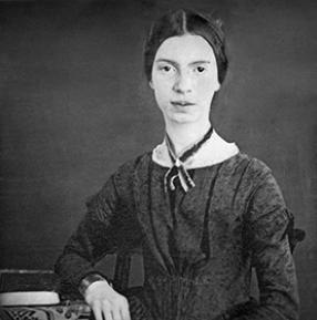 Emily Dickinson – Sempre, come una musica