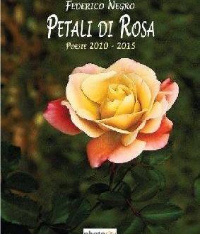 Federico Negro – Petali di rosa