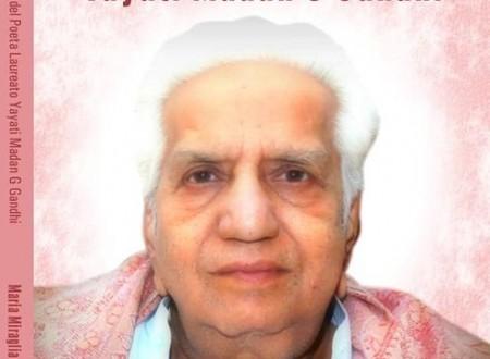 Le più grandi opere del poeta laureato Yayati Madan G Gandhi