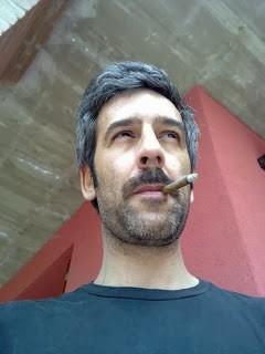 Michela Zanarella intervista Paolo Aldrovandi