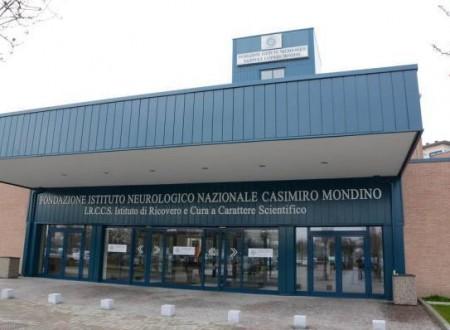 """Raccolta di libri per la biblioteca dell'Istituto Neurologico """"Mondino"""" di Pavia"""