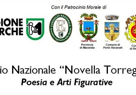 """Premio Nazionale """"Novella Torregiani"""" Poesia e Arti Figurative"""
