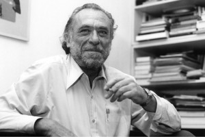 """Si si"" di Charles Bukowski"