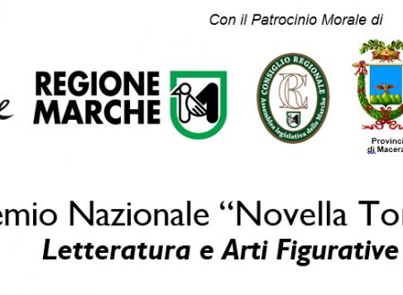"2° Premio Nazionale ""Novella Torregiani"" per poesie, racconti, fotografie e opere d'arte"
