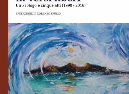 """""""Ingólf Arnarson – Dramma epico in versi liberi. Un Prologo e cinque atti"""" di Emanuele Marcuccio"""