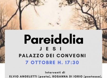 """""""Pareidolia"""": le immagini che svaniscono e la denuncia civile nell'opera di Lorenzo Spurio. La presentazione il 7 Ottobre a Jesi"""