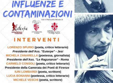 """A Firenze sabato 2 marzo la presentazione della rivista Euterpe dal tema """"Musica e letteratura"""""""