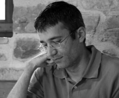 Una poesia di Matteo Marangoni