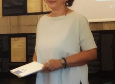 Una poesia di Annamaria Ferramosca