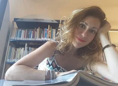 Una poesia di Johanna Finocchiaro