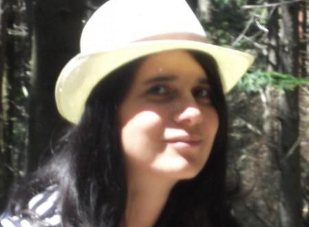 Una poesia di Chiara Rantini