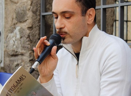 Una poesia di Guido Tracanna