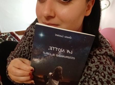 Poesie di Greta Leviani